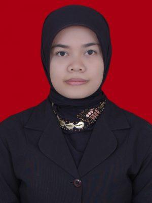 RIZKY AMNAH, S.P., M.P.