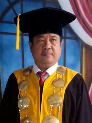 Dr. Ir. Sutan Pulungan, MSi