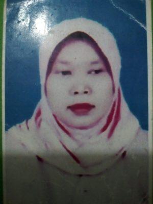 Sriwinaty Harahap, S.P., M.P.