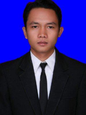 Parmanoan Harahap, S.Hut.,M.P.