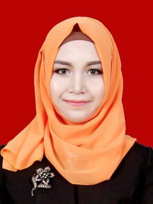 Yulia Windi Tanjung, SP. M.Si