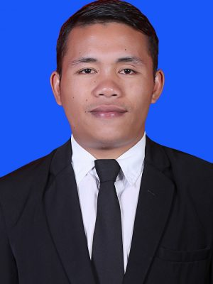 Rikardo Silaban, S.Pt., M.Si.