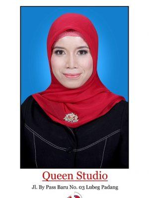 Angelia Utari Harahap, S.Pt,M.P