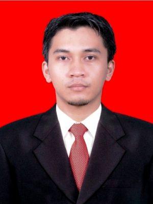 Muhammad Nizar Hanafiah Nasution, S.P, M.P