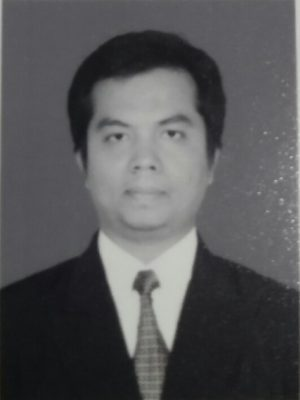 Paujul Ajim Siregar, S.P., M.Sc.