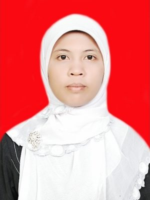 Surya Handayani S.Pd.,M.Si