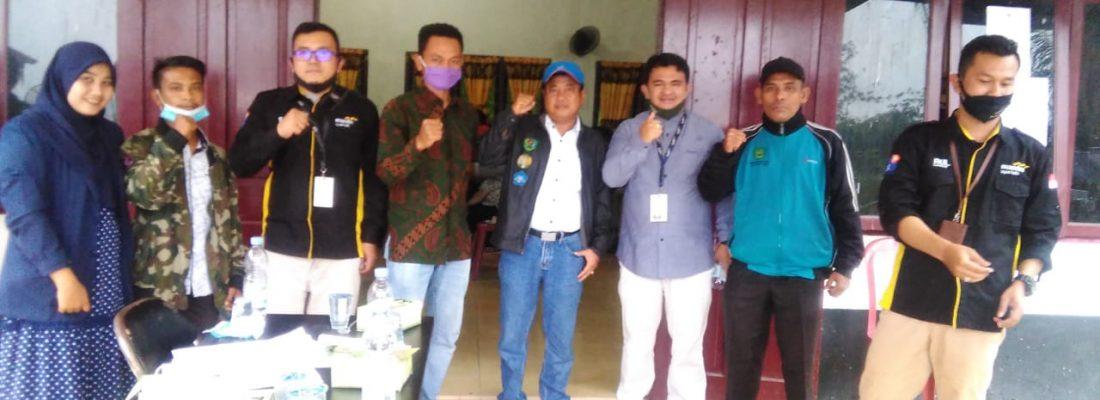 PENGABDIAN MASYARAKAT BERSAMA BSM KCP SIPIROK
