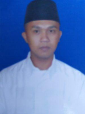 Muhammad Khairul Fahmi Hasibuan
