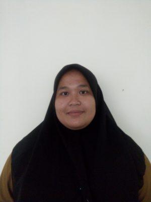 Nurhasanah Nasution