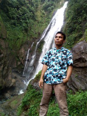 Roles Jamluddin