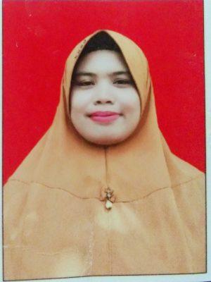 Irna Erianti Nasution