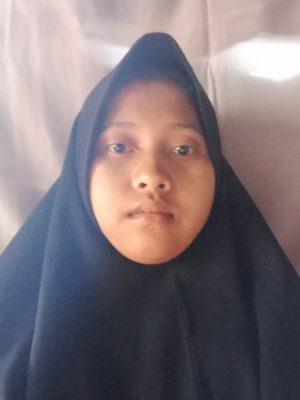 Rosima Dewi Siregar