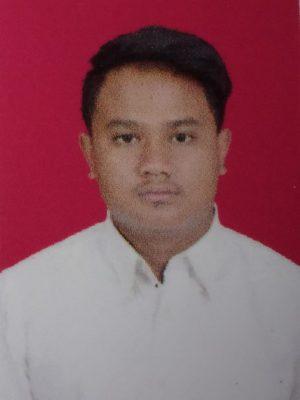 Riky Rivaldo Tambunan