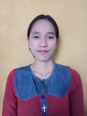 Grace Mariantika Pardede