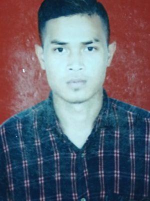 Ahmad suandi