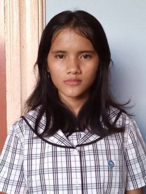 Maria Phibertha Simanjuntak